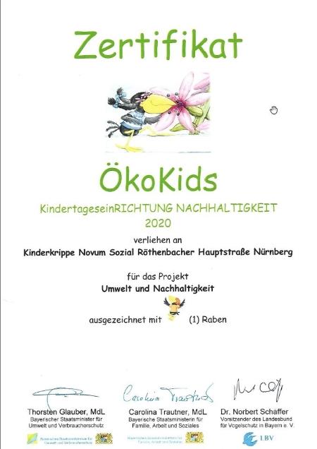 ÖkoKids-Zertifikat-2020
