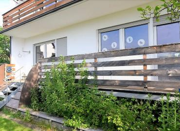 Kinderkrippe Thon-West
