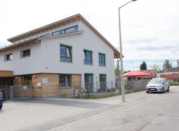 Kindergarten Almoshof