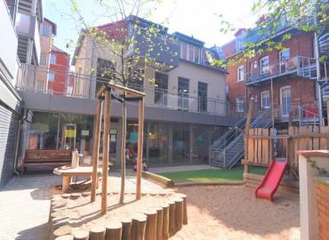 Kinderkrippe Nordstadt